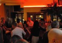 Salsa Party im Gonzalez & Gonzalez