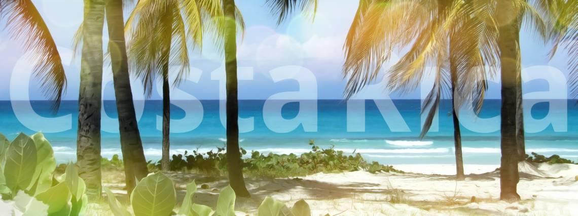 Tanzreise nach Costa Rica und tanze Salsa, Bachata und Reggaeton im Paradies