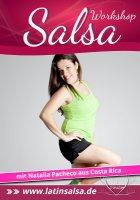 Salsa und Bachta Workshop in Köln