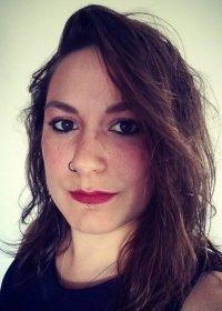 Aurélie Haußmann - Designerin