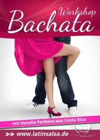 Bachata Workshop in Köln für Anfänger