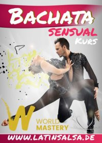 World Mastery Class Salsa und Bachata Kurse in Köln