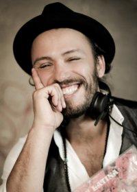 Gabriel Riquelme aka DJ Tablú