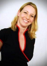 Sandra Friedrich - Tanzlehrerin Köln