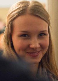 Sarah von LatinSalsa