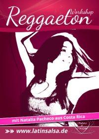 Reggaeton und LadyStyling Workshop in Köln