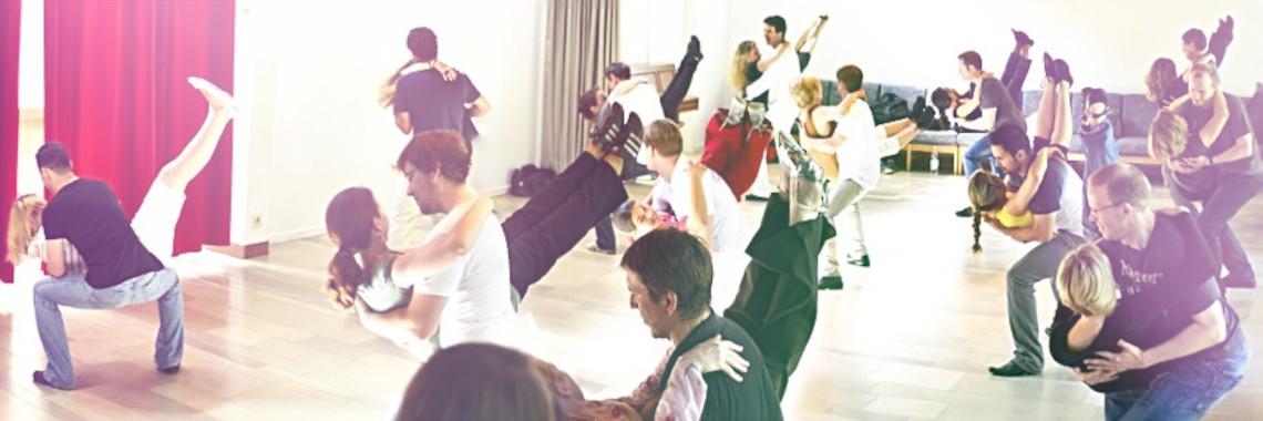 Tanzworkshops in Köln - Lerne Salsa, Bachata, Merengue und Reggaeton am Wochenende